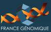 France Genomique logo