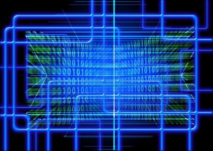 données informatique