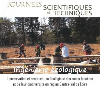 affiche JST Ingénierie écologique