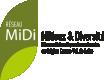 réseau MiDi