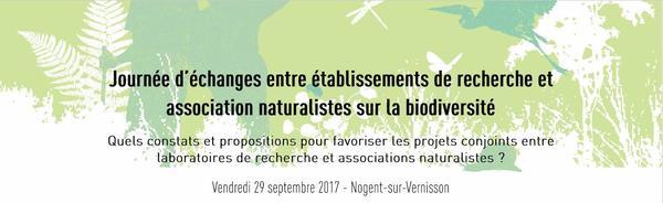 bandeau Journée biodiversité