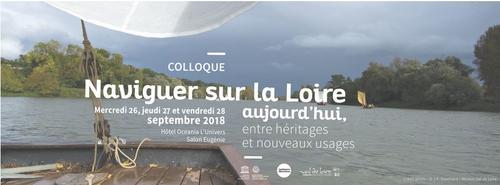 col naviguer sur la Loire