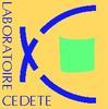 logo CEDETE