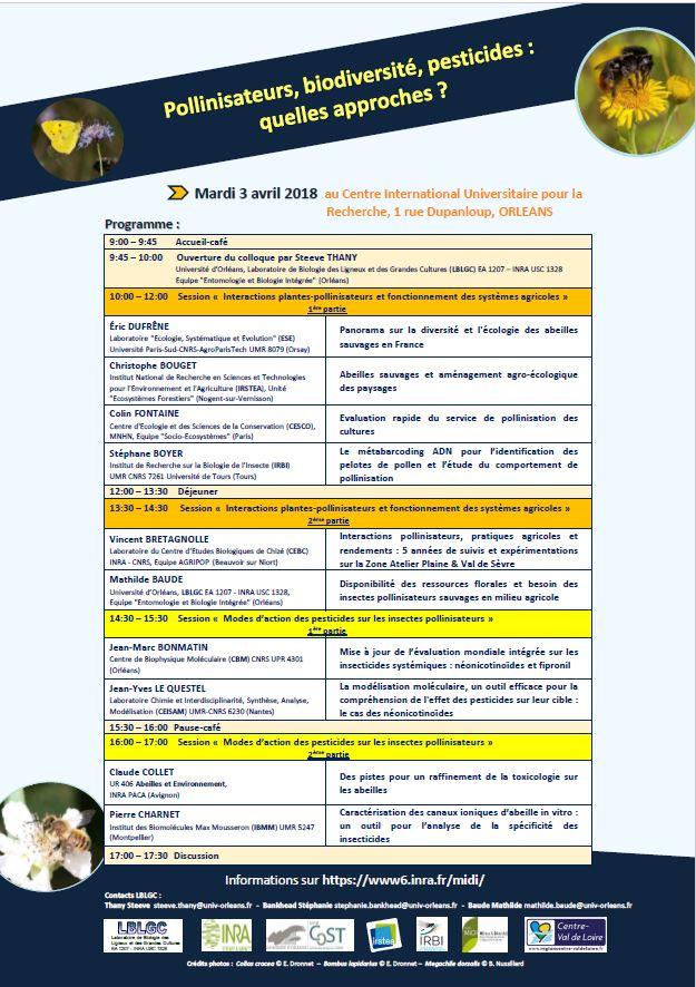 Programme colloque PBP