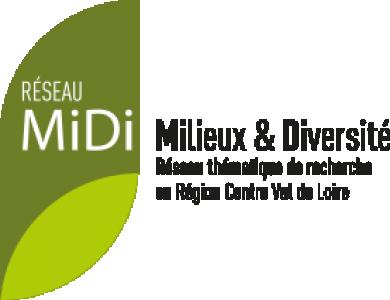 logo réseau MiDi