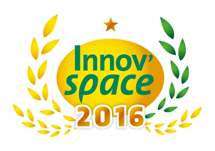 SPACE 2016 : Once again, MIHMES project has won an innovation prize