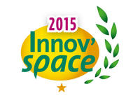 logo Innov'space 2015_1etoile