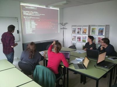 C++ training program