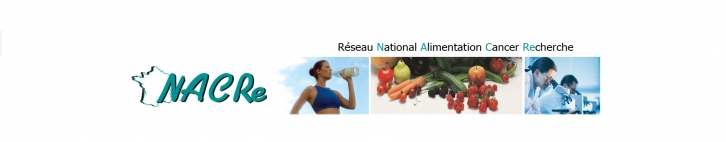 Réseau National Alimentation Cancer Recherche (Réseau NACRe)