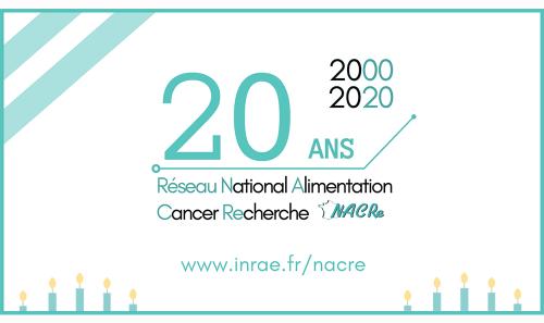20 ans du reseau NACRe