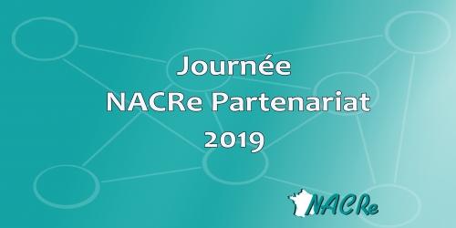 Journee NACRe Partenariat 2019