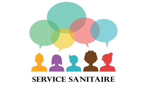 Service sanitaire etudiants sante