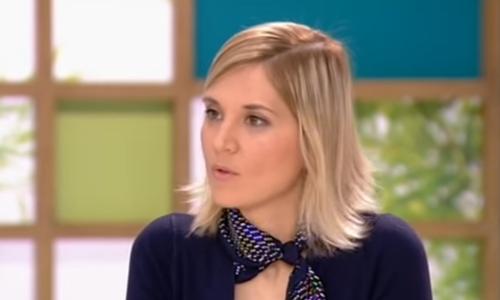 Dr Mathilde Touvier, directrice de l'EREN