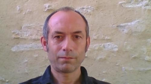 Pr Christophe Vandier, directeur de l'unité
