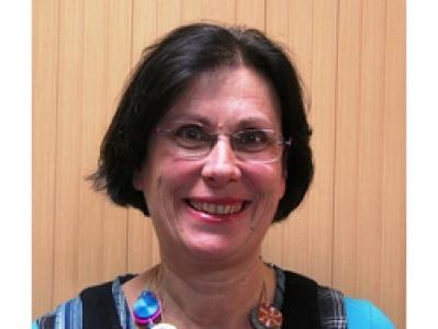 Dr Marie-Christine Boutron-Ruault, directrice de l'équipe E3N/E4N