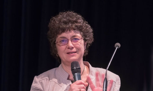 Dr Marie-Chantal Canivenc-Lavier