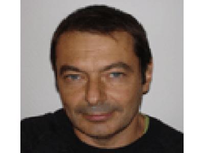 Dr Jean-Pierre Segain