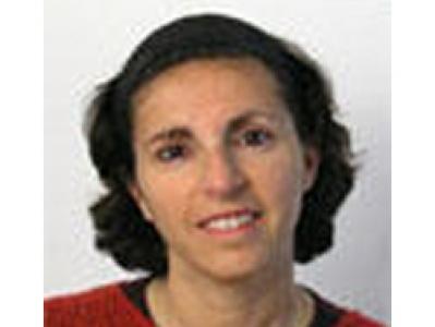 Dr Nadia Slimani, responsable du groupe DEX