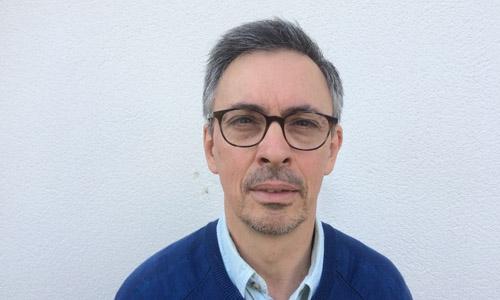 Dr Christophe Olivier