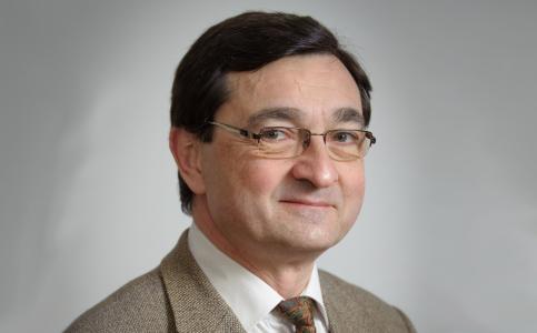 Pr Pierre Déchelotte, directeur de l'unité