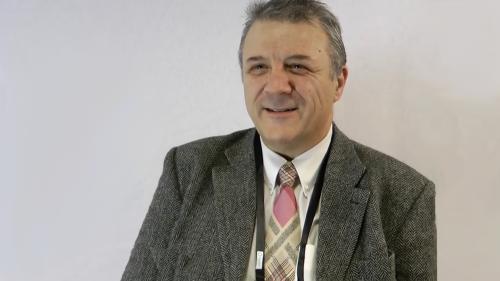 Pr Pierre Senesse, coordonnateur des Soins de Support, responsable de l'unité de Nutrition Clinique
