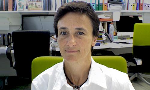Dr Corinne Prévostel