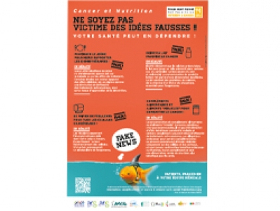 Affiche-OncoPaca-Corse-Nutrition-cancer- idees-fausses-2019