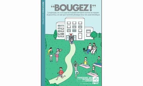 Livret Fondation ARC « Bougez ! » 2018