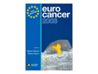 Compte rendu session nutrition, métabolisme et cancer - Eurocancer 2003