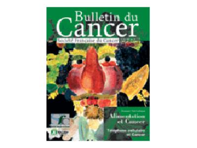 Dossier thématique alimentation et cancer, Bulletin du Cancer, 2005