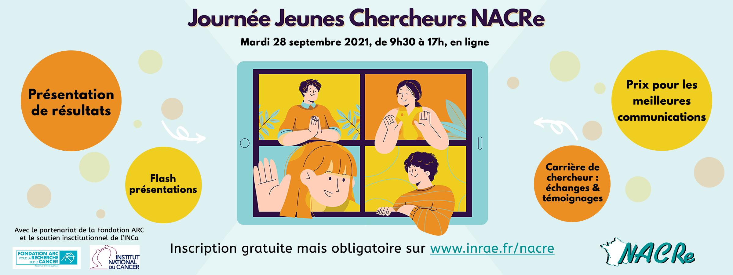 Journée Jeunes Chercheurs NACRe 2021_bandeau2