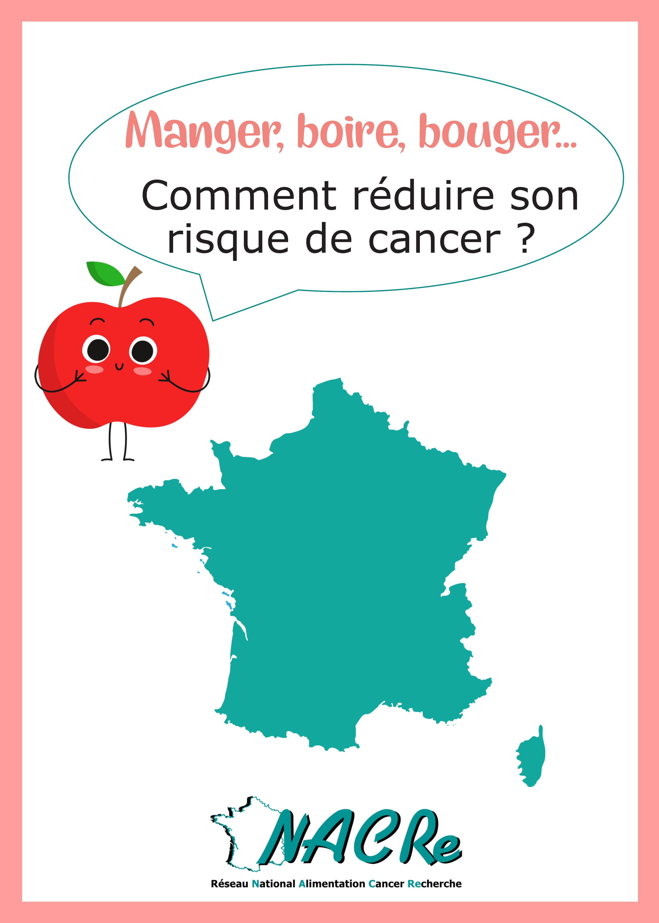 Depliant France réseau NACRe 2018