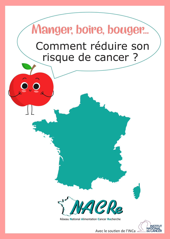 Depliant France réseau NACRe 2019