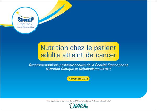 Recommandations-professionnelles-nutrition-oncologie-SFNEP-2012