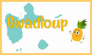 Consulter le dossier d'informations de la Guadeloupe