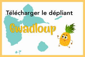 Télécharger le dépliant Guadeloupe