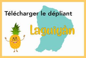 Télécharger le dépliant Guyane