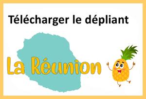 Télécharger le dépliant Réunion