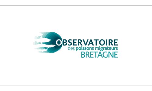 Obervatoire des Poissons Migrateurs en Bretagne