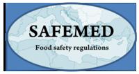 Logo SAFEMED_ARIMNet