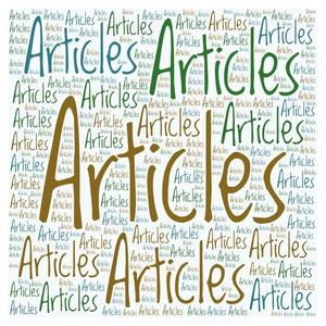 Logo Articles