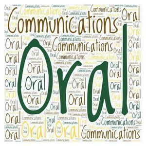 Logo oral communications