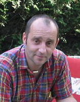 Lagane Frédéric