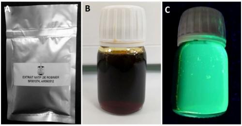 Art2-BOSTYN extraction robinetin DHR 2018 article