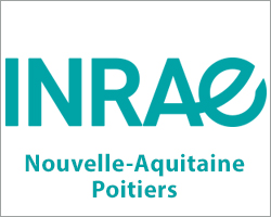 INRAE Nouvelle-Aquitaine Poitiers