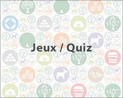 Jeux / Quiz