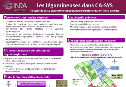 La plateforme CA-SYS présentée aux RFL 2 !