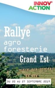 Rallye d'agroforesterie