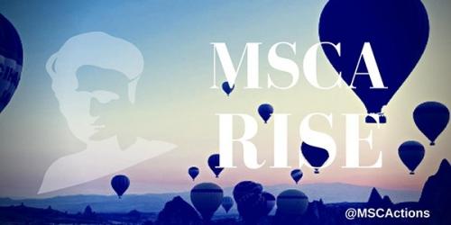 MSCA-RISE