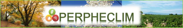 Logo projet PERPHECLIM